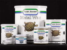 Sculpt Nouveau Clear Metal Wax in 2oz., 8oz., 16oz., 32oz., and 1 gallon sizes