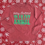 Filthy Animal ADULT T-Shirt