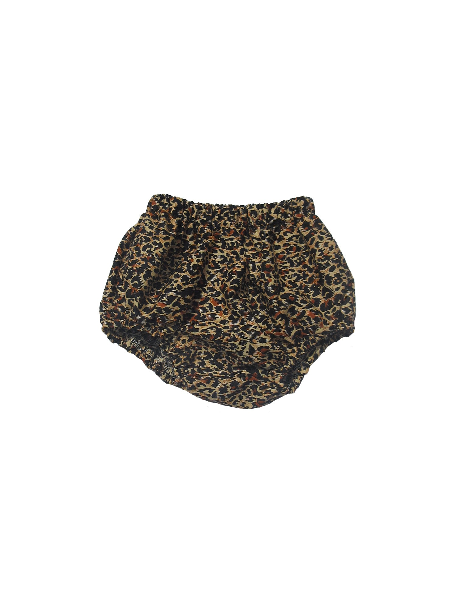 The BETTY Leopard Print Bloomers