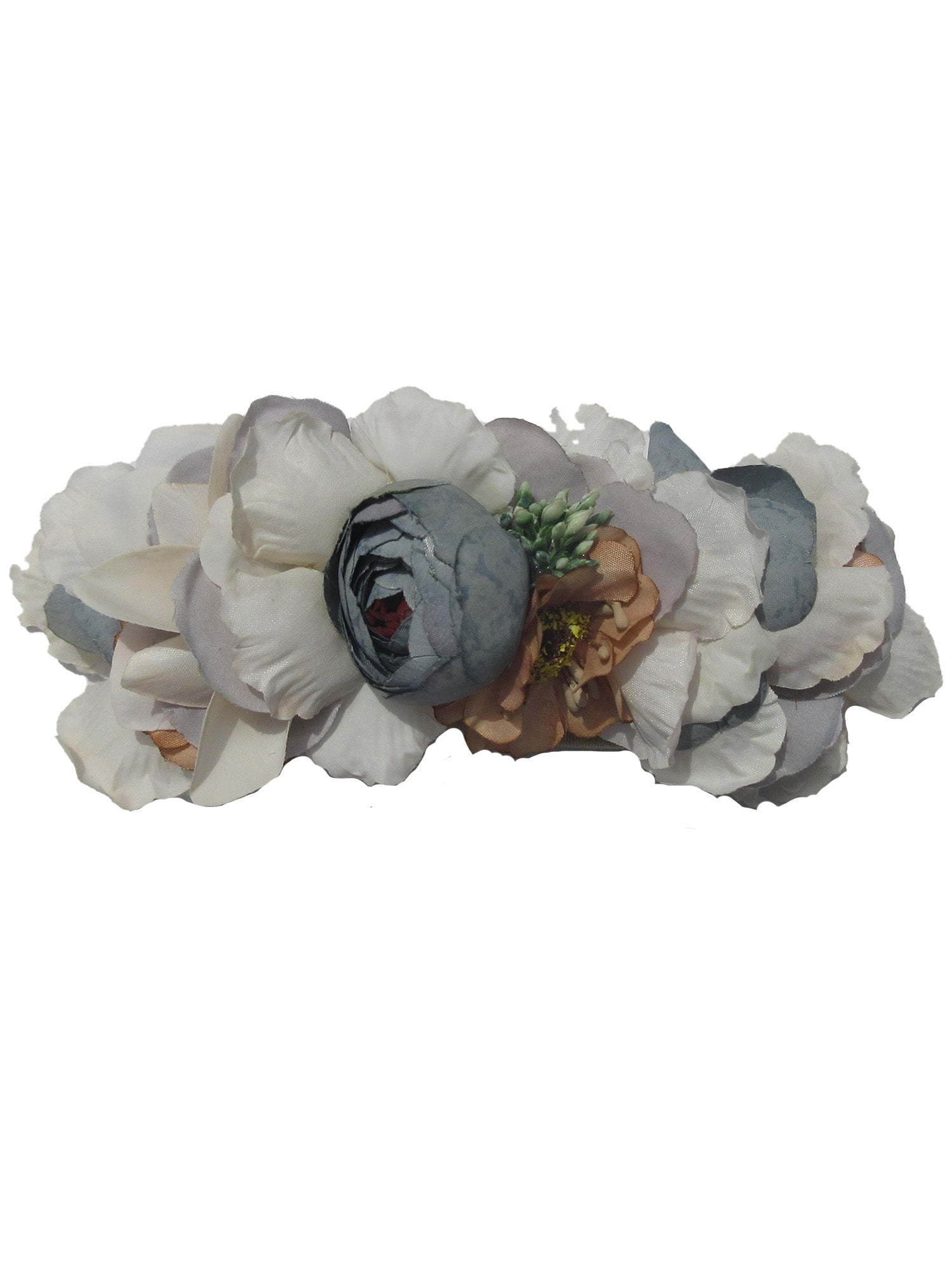 Eden Flower Headcrown, Neutral