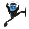 Fishing Reels High Speed G-Ratio 5.2:1 Aluminum Body Spinning Reel Fishing Reel Selective Silent Anti Reverse - Pro Gear Fishing Reels