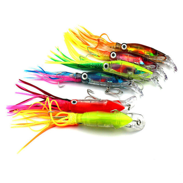 1pcs Random color With Hook Fly Fishing Bait Artificial Insect Lure - Pro Gear Fishing Reels