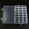 Storage Case Box 24 Compartments - Pro Gear Fishing Reels
