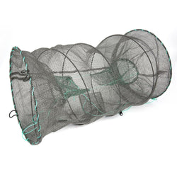 1pc Crab Crayfish Lobster Catcher Trap Fish Net - Pro Gear Fishing Reels