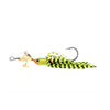 1PCS Metal 18g Spinner Baits With Propeller Available in 5 Colors - Pro Gear Fishing Reels