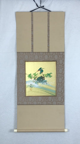 SET - Shikishi Kake with painting