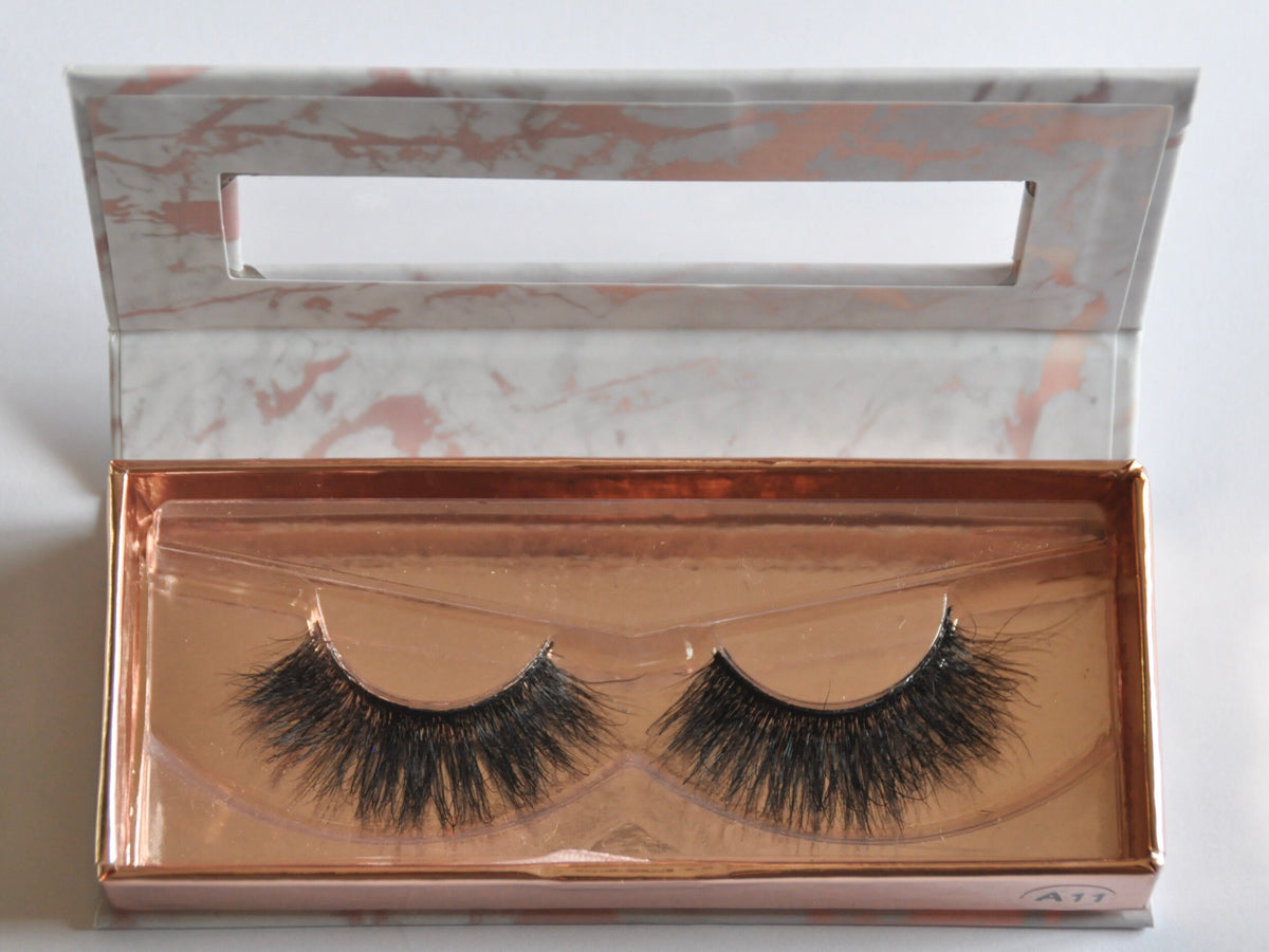 New York Lashes (A11)
