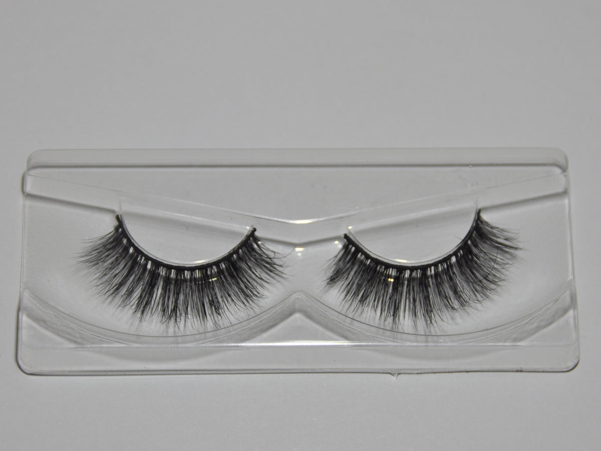 London Lashes (A02)