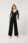 Elliatt Ellen Jumpsuit - Black - Stevie May, The East Order, Talulah, Pasduchas, Everly Collective