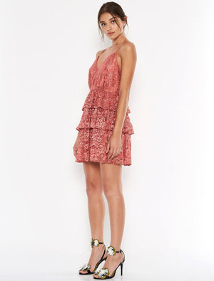 Talulah Etoile Mini Dress - Stevie May, The East Order, Talulah, Pasduchas, Everly Collective