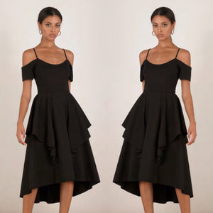Elliatt Luxe Dress - Stevie May, The East Order, Talulah, Pasduchas, Everly Collective