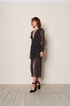 The East Order Mabel Midi Dress - Stevie May, The East Order, Talulah, Pasduchas, Everly Collective