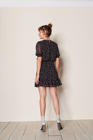 The East Order Mabel Mini Dress - Stevie May, The East Order, Talulah, Pasduchas, Everly Collective