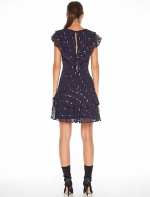 Talulah Midnight Dance Mini Dress - Stevie May, The East Order, Talulah, Pasduchas, Everly Collective