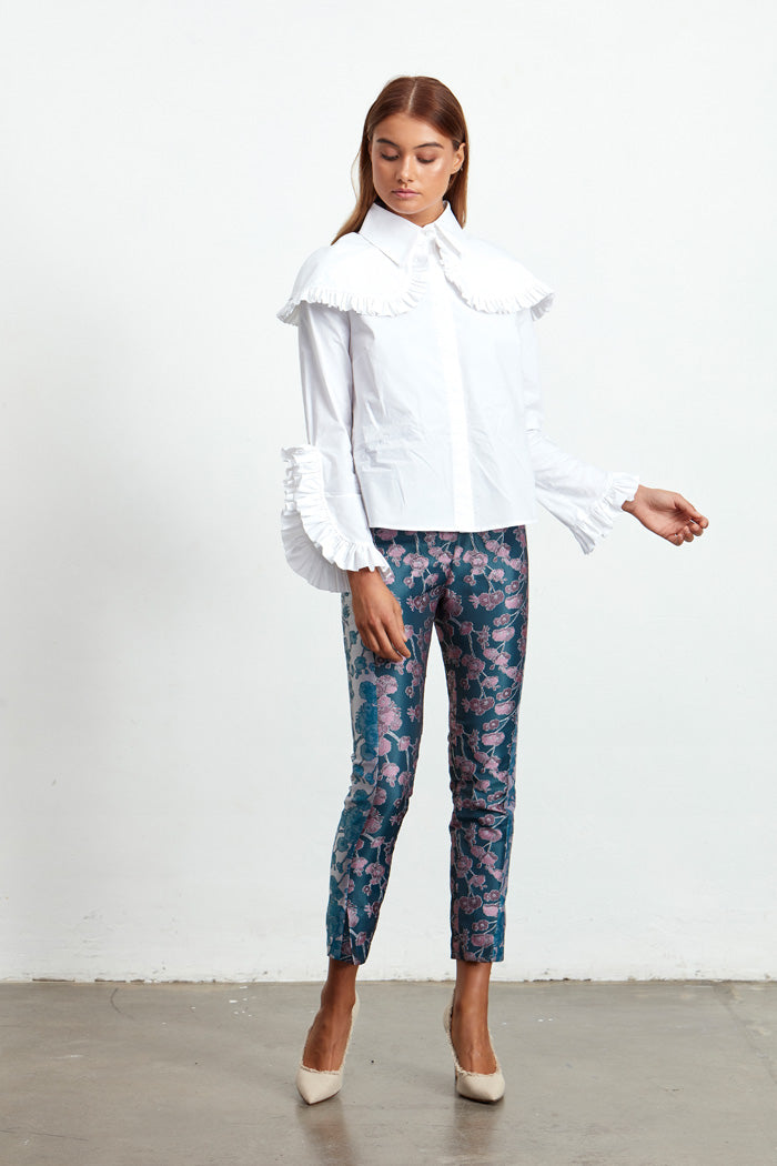 Elliatt Naples Blouse - Stevie May, The East Order, Talulah, Pasduchas, Everly Collective