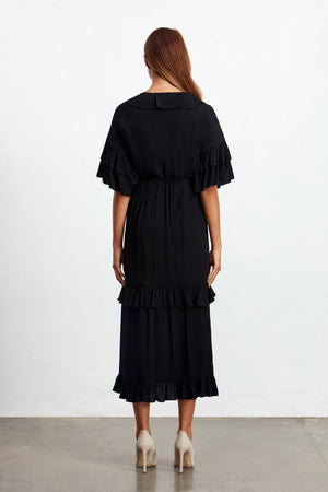 Elliatt Vino Dress - Stevie May, The East Order, Talulah, Pasduchas, Everly Collective