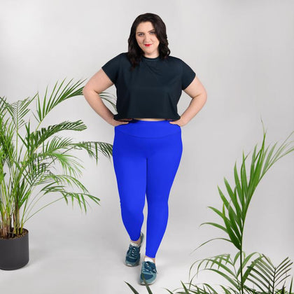 Plus Size Leggings