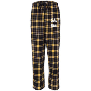 Saltgirl Flannel Pants