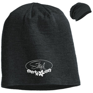 DT618 Slouch Beanie