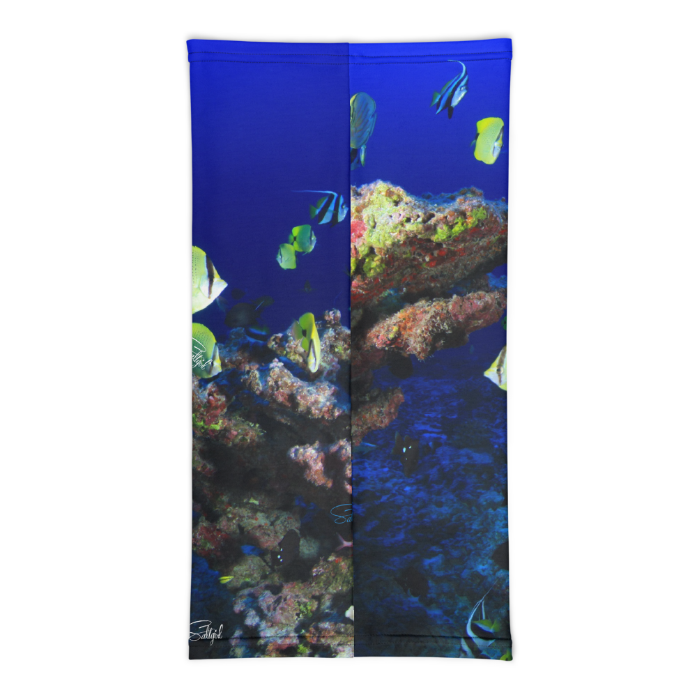 Aquarium Dream Sunshield
