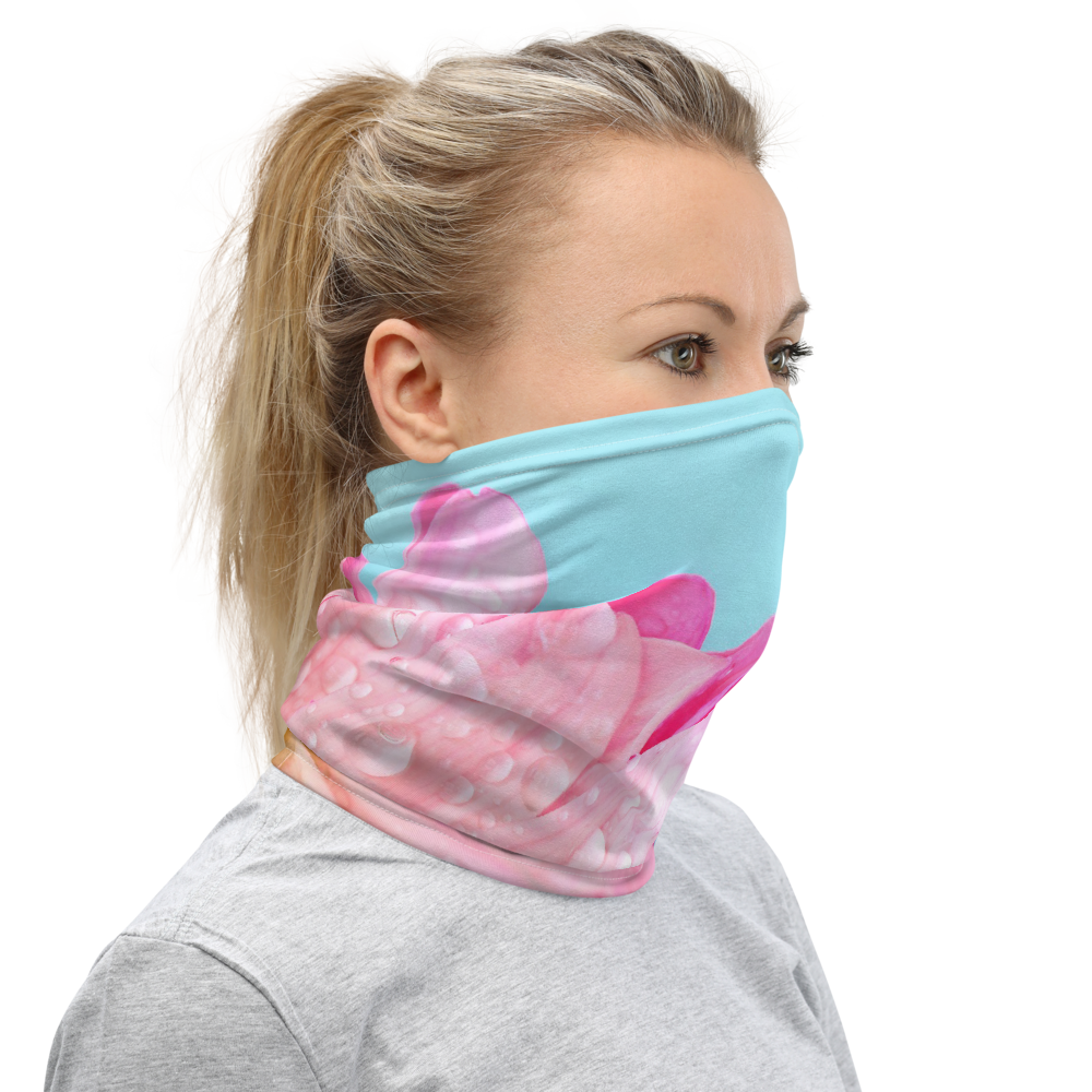 Pretty In Pink Sunshield