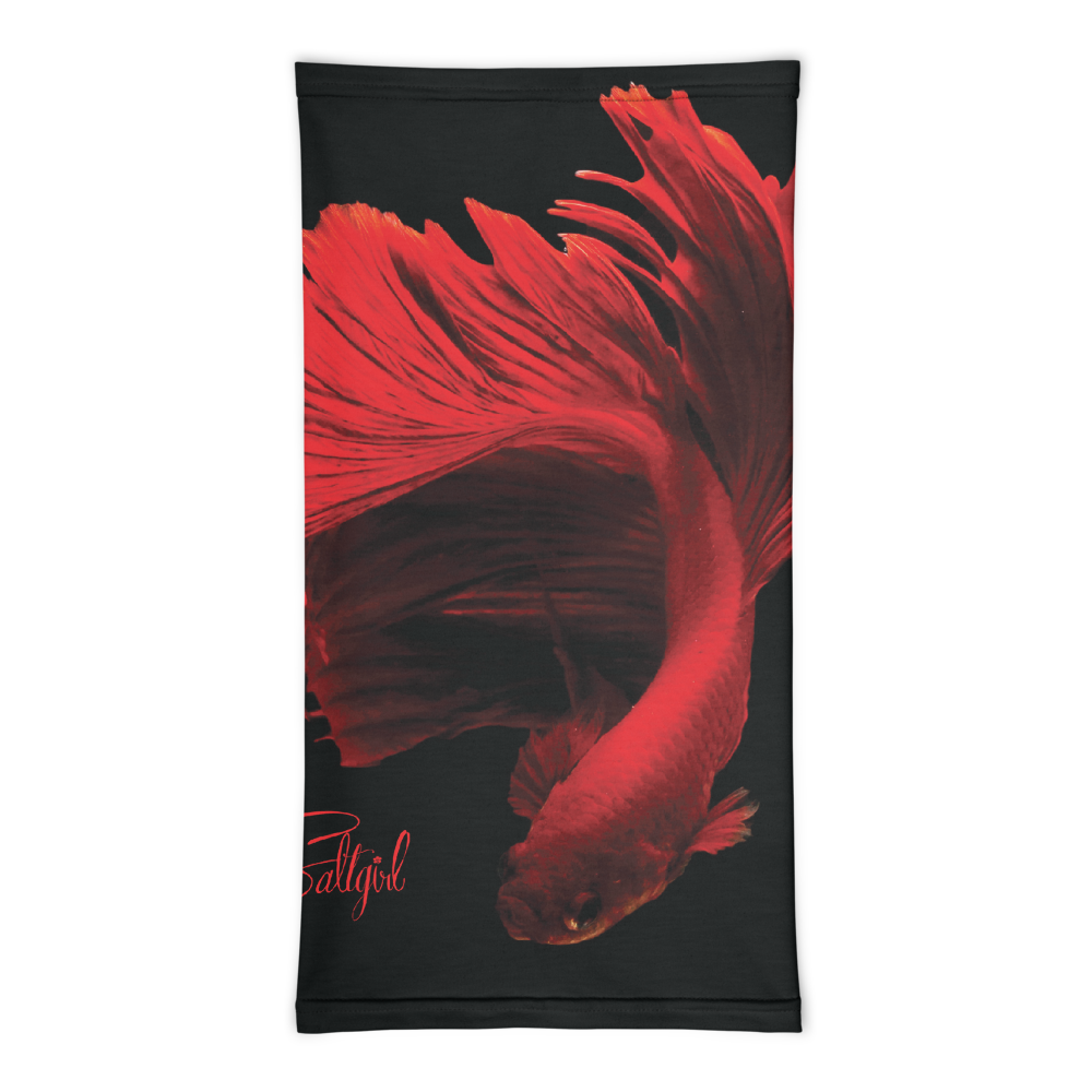 Red Betta Sunshield
