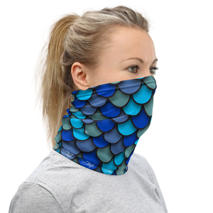 Mermaid Blue Sunshield