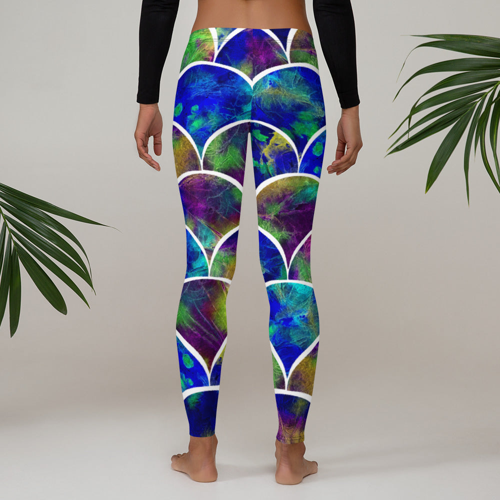 Leggings - Saltgirl Clothing - Women's Saltwater Fishing Apparel and Swimwear