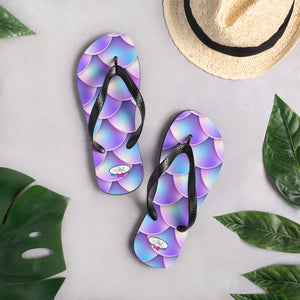 Pearl Flip-Flops - Saltgirl Clothing - Women's Saltwater Fishing Apparel and Swimwear
