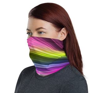 Sea Coral Swirl Face Mask - Saltgirl Clothing - Women's Saltwater Fishing Apparel and Swimwear