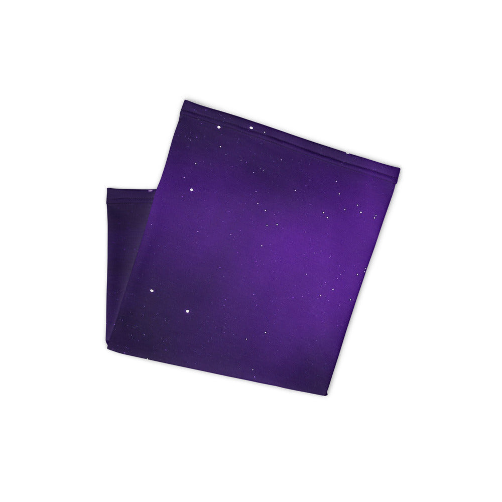 Purple Sky Sunshield