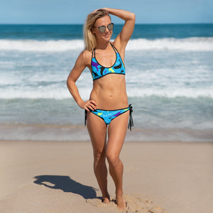 I love the Ocean Reversible Bikini