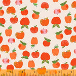 Heather Ross 20th Anniversary Collection - Red Apples