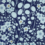 Nobi Plum Blossoms in Indigo by Alexander Henry