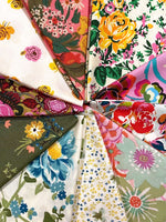 Curated Bundle: Fabulous Florals