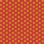 Spot in Red by Kaffe Fassett
