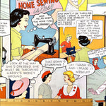 Home Sewing is Easy by Alexander Henry