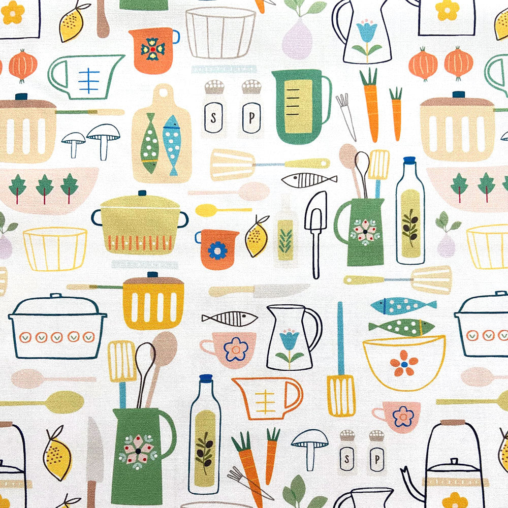 Cooking by Sally Payne for Dashwood Studio