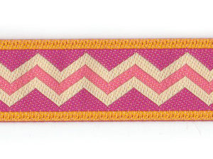 Meander Zigzag Ribbon by Anna Maria Horner (16mm)