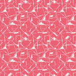 New Look Coral by Art Gallery Fabrics