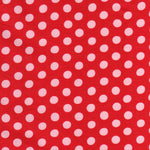 Precuts: Spot in Tomato by Kaffe Fassett