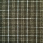 Primo Plaid FLANNEL in Dark Green by Marcus Fabrics