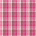 Wavy Plaid fabric by August Wren for Dear Stella