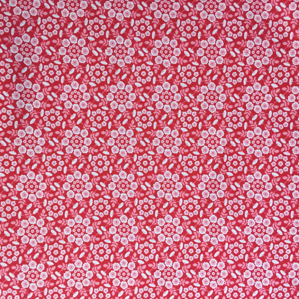 Precuts: Marie Webster Red Quilter's Classic by Windham Fabrics