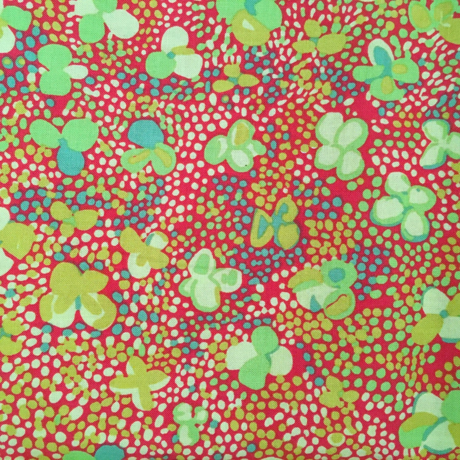 Precuts: Clover in Spice by Brandon Mably