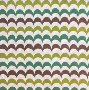 Caitlin Stripe fabric by Alexander Henry