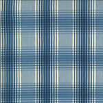 Indigo Homestead Plaid by Betsy Chutchian for Moda