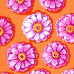 Zinnia by Kaffe Fassett in pink