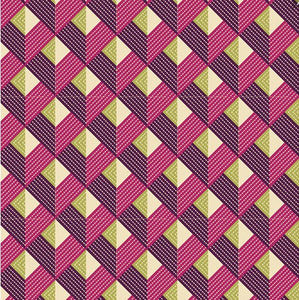 Chevron Stripe fabric by Joel Dewberry