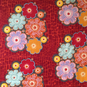 Jewelry FLANNEL in Ruby by Anna Maria Horner